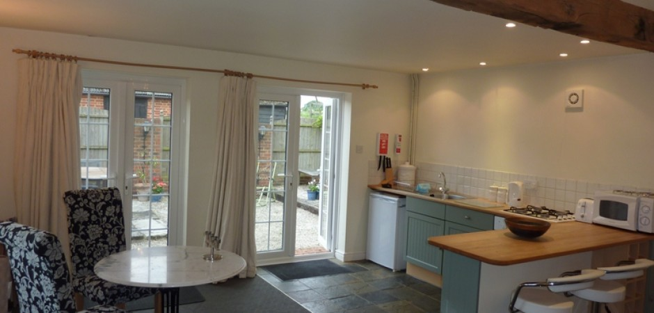 Brandy's Cottage Kitchen