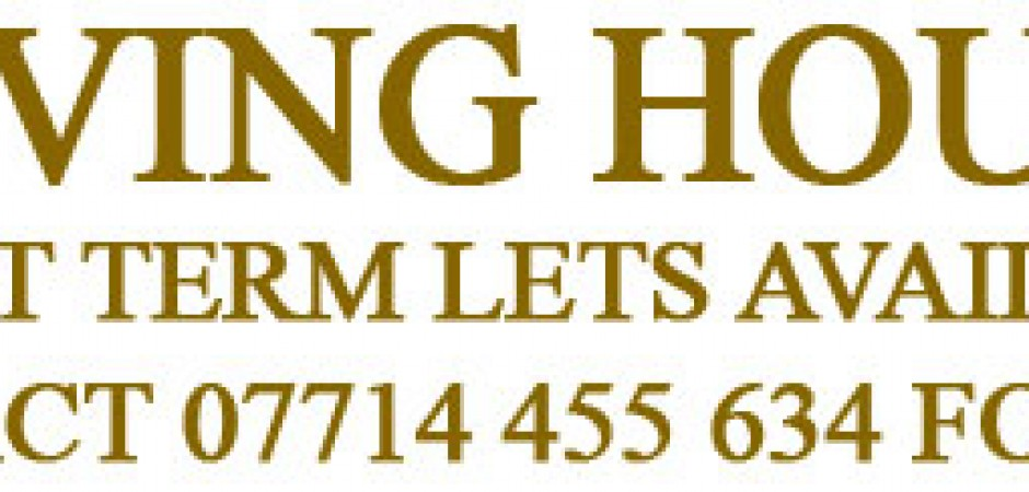 Short Term Lets Available